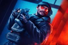 One of Rainbow Six Siege's newest additions, explosive drone operator Flores wallpaper