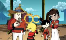 Omi now needs to learn how to trust his new allies in their mission to gather the Shen Gong Wu. Follow these 4 different kids from all across the world work as a team to gather these artifacts.