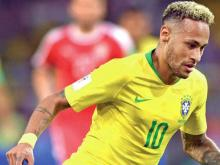 This man is this generation's Brazilian icon.