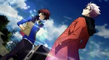 The best team in the agency, the Minimum Holder PI duo. Watch their teamwork in Hamatora.
