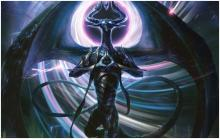 Nicol Bolas, the most feared dragon in the multiverse