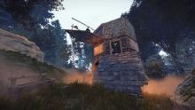 A Norse rust base.