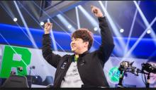 PRaY joins up with KT Rolster after coming out of retirement