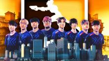 Current NYXL roster