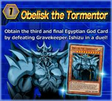 Download the game now for the opportunity to obtain this rare God card!