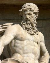 One of the great heros of the Trojan War, Odysseus has been imortalized in Homer's Odyssey.