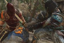 Orochi, I'll admit, has some of the best executions in the game. Which they never get around to using because LIGHT SPAM.