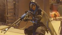 Ana will silently pick apart your team if you don't recognize and deal with the threat immediately.