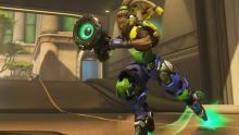 Lucio is very common character that didn't make the list. You should still learn to fight his uncanny playstyle.