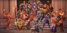 The hero cosmetics of Lunar New Year gathered.