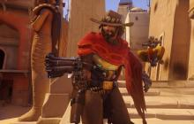 Don't mess with McCree's healers.