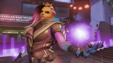 Lots of players considered Sombra OP even before they buffed her.