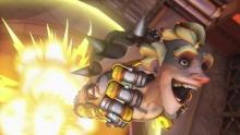 Lots of powerful attacks make Junkrat a formidable enemy.