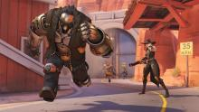 In this Workshop mode, players can actually control Ashe's ult, B.O.B.
