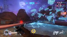 Genji gameplay