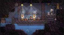 Keep your people happy for a thriving community in Oxygen Not Included
