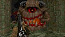 This was one of the new demons in Doom II
