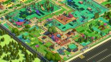 Create your own dinosaur theme park!