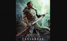 Cassandra is a Seeker with a sense of justice for all