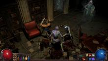 No game on our list looks more Diablo-like than Path of Exile - a nice way to break the Diablo monotony