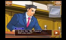 Feel like a bona fide lawyer on his team!