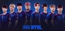 OWL team photo