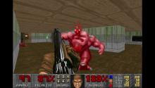 The shotgun was the most versatile weapon in the original Doom