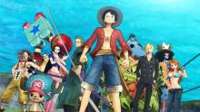 One Piece's characters are what makes the Grand Line worth exploring, and Pirate Warriors 3 delivers on that