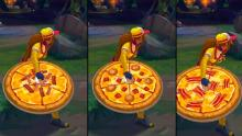 These are some of the available toppings provided by Pizza Sivir.