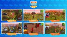 Come watch the best players in the world compete for a ton of cash (Fridays and Saturdays at www.twitch.tv/fortnite)