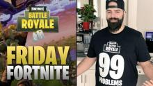 Epic's Summer Skirmish killed off Keemstar's Friday Fortnite for now, but it showcased the best of the best in the game.