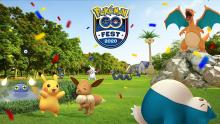 Pokemon GO Fest 2020 is a virtual worldwide event running July 25 and 26.
