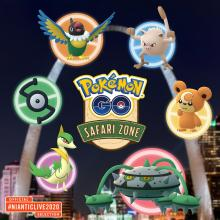Safari Zone St. Louis was scheduled for March 27-29, but Niantic is looking at alternate dates in the next 12 months.