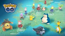 Pokemon GO is a worldwide phenomenon.