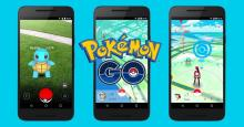 Pokemon GO is a great game to play when you are outside and travelling from place to place.