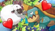 Fans are loving the new leaked Pokemon!