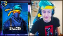 A big reason why Fortnite's popularity continues is the success of Ninja's Twitch stream