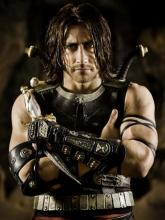 The main character, Bastan, and the movie is inspired by the video game Ubisoft made of the same title