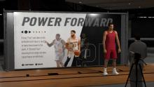 The power forward position is one of the most versatile positions with so many options available