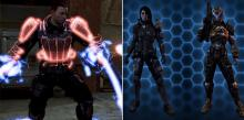 It's crazy what modders have been able to do to Mass Effect.