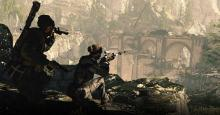 Players will be able to play co-op with another player in Sniper Elite 4's main campaign.