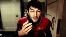 PREY's ability-enhancing 'Neuromods' are great—it's just too bad the only way of administering them is with a needle through the eye