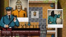 Prison Architect Story Mode