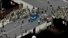 Use your wits and scavenge supplies to survive horde attacks in Project Zomboid