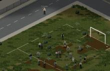 Survive for as long as you can in this zombie-infested, real-life simulator.