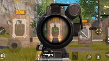 Players are able to witness how scopes appear when playing the game.