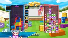Puyo Puyo Tetris is a fun time for everyone!