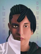 Half Lucian Half Doublelift