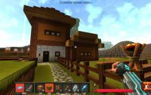 Creativerse gameplay