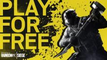 A great way of boosting the player base, Rainbow Six Siege offers another free weekend